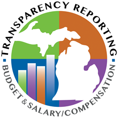 State Transparency Reporting symbol