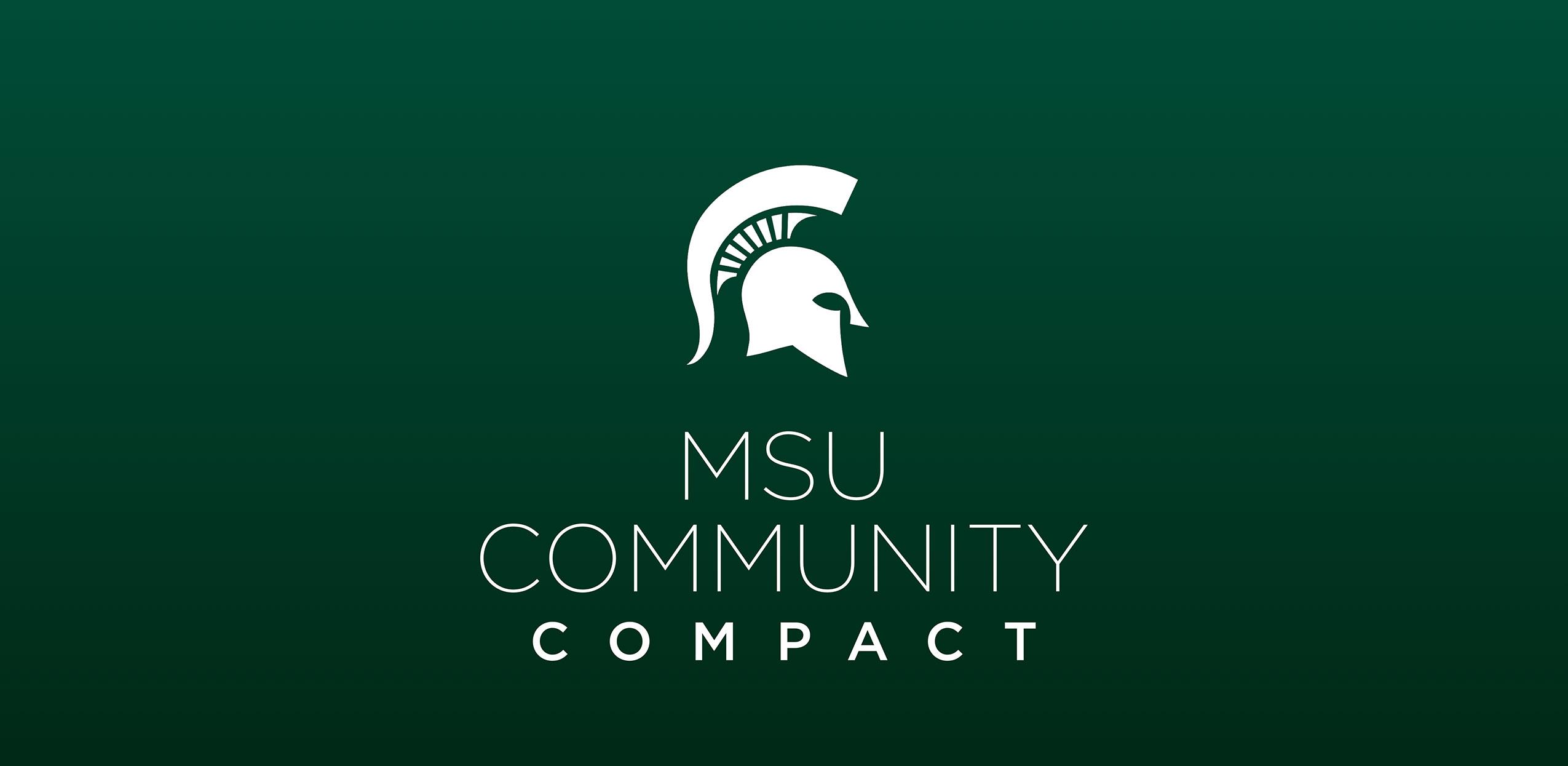 MSU Community Compact