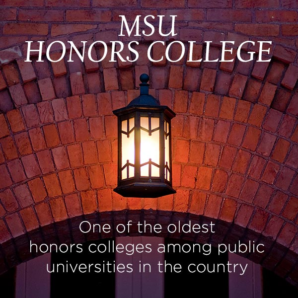 2017 10 18 MSU Honors College